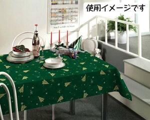テーブルクロス クリスマスツリー クリスマス パーティー イベント