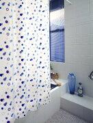 カーテン シャワー
