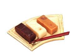 くぢら餅(くじら餅)(久持良餅)(黒砂糖)