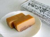 くぢら餅しょうゆ味(赤砂糖)