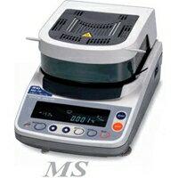 A&D (エー・アンド・デイ) 加熱乾燥式水分計 MS-70