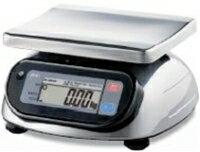 A&D(エー・アンド・デイ) デジタルはかり SK-20KiWP (検定付 ひょう量 20kg)