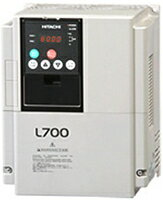 日立産機システム L700-110LFF 出力11kw 200V級 インバータ L700シリーズ:伝動機