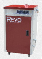 洲本整備機製作所Revo-1000高圧温水洗浄機Revoシリーズ