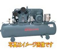 日立産機システム7.5P-14VP6三相200V給油式ベビコン中圧ベビコン圧力開閉式60Hz用