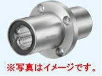 日本ベアリング(NB) SMSFC8UU スライドブッシュ SMFC形(ダブル・センター丸フランジ形) 耐食仕様 ステンレス保持器