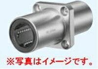 日本ベアリング(NB) SMSKC8UU スライドブッシュ SMKC形(ダブル・センター角フランジ形) 耐食仕様 ステンレス保持器