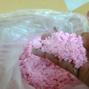 ピンク洗剤