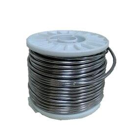 鉛線径3.0mmx2.5kgボビン巻(純度99.9%)はりがね後払い可能商品