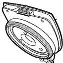 象印部品:フタセット/BF250800L-19 電気ポット用