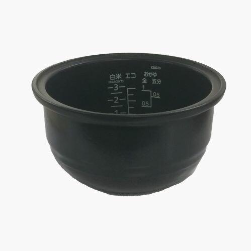 タイガー部品:内なべ /JKM1132 土鍋IH炊飯ジャー用