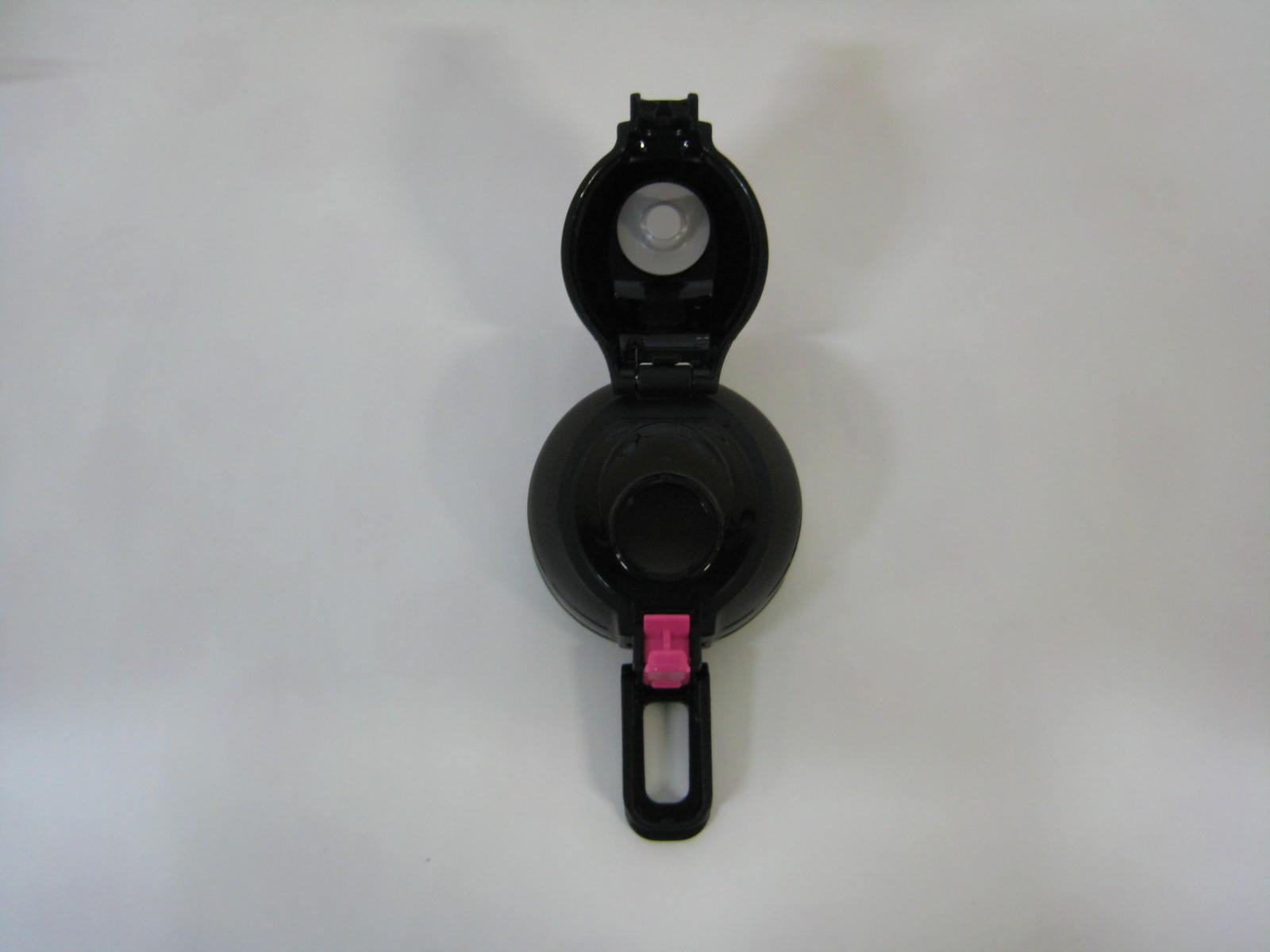 象印部品:せんカバーS(ピンクブラック)(キャップパッキン付)/BB478K01L-08 ステンレス2WAYボトル用〔80g-4〕〔メール便対応可〕