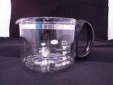 象印部品:ガラス容器(ジャグ)/JAGECTA-BA コーヒーメーカー用