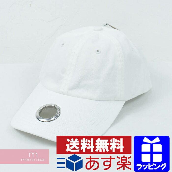 メンズ帽子, キャップ VETEMENTSReebok 2019SS Eyelet Cotton Ring Cap 190611me04