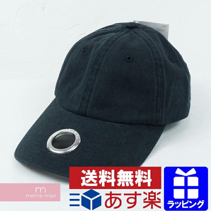 メンズ帽子, キャップ 10OFFP1028VETEMENTSReebok 2019SS Eyelet Cotton Ring Cap 190611