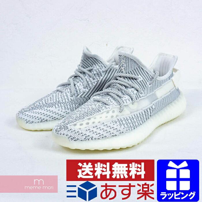 メンズ靴, スニーカー adidas YEEZY BOOST 350 V2 STATIC EF2905 350 V2 US9.5(27.5cm) 190911