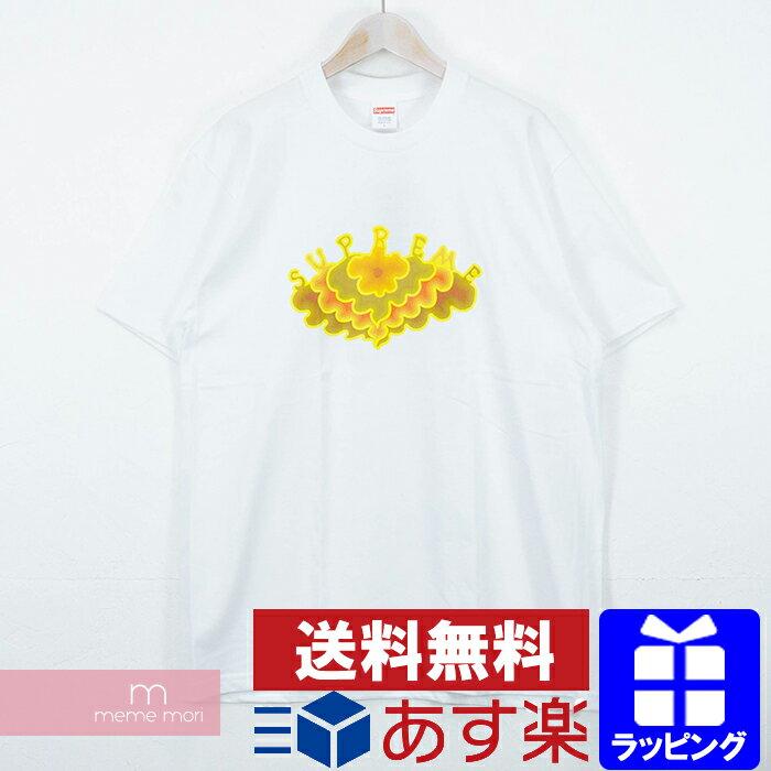 トップス, Tシャツ・カットソー Supreme 2019SS Cloud Tee T 190629me04