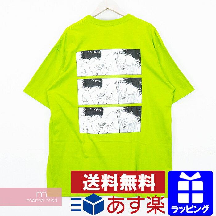 トップス, Tシャツ・カットソー 22SupremeAKIRA 2017AW Syringe tee T XL 190729
