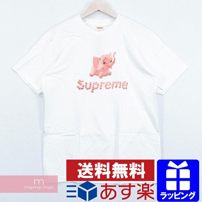 トップス, Tシャツ・カットソー Supreme 2017SS Elephant Tee T L 190809me04me10