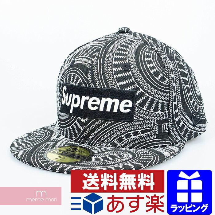 メンズ帽子, キャップ SupremeNew Era 2014SS Uptown Box Logo New Era Cap 7 38(58.7cm) 190922-Bme04