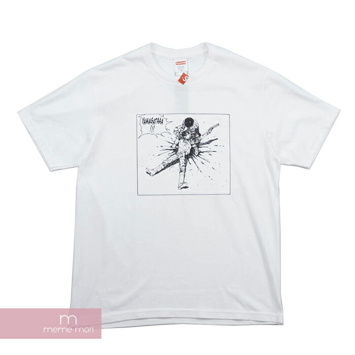 トップス, Tシャツ・カットソー 22SupremeAKIRA 2017AW Yamagata Tee T M 190901