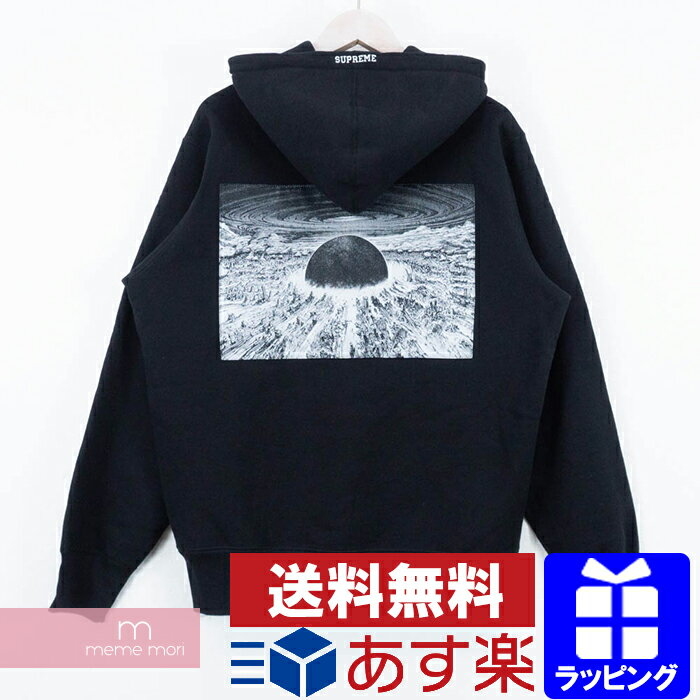 トップス, パーカー 10OFFP1028SupremeAKIRA 2017AW Patches Hooded Sweatshirt S 191003