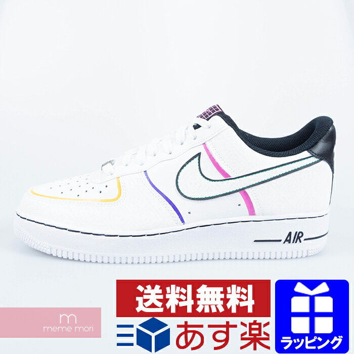 メンズ靴, スニーカー 10OFF26NIKE 2019AW Air Force 1 Low07 PRE Day of the Dead CT1138-100 1 US8.5(26.5cm) 200219