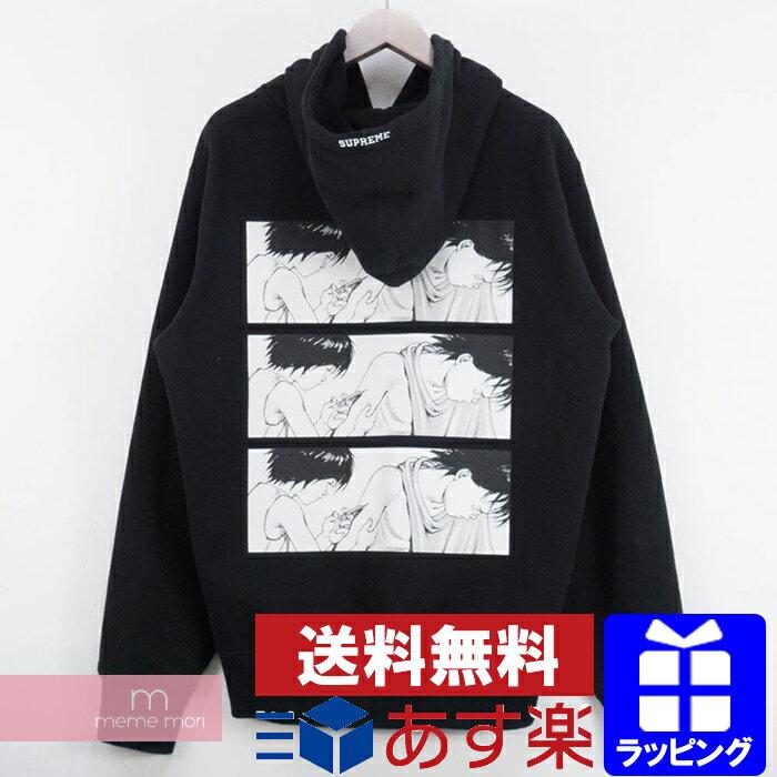 トップス, パーカー SupremeAKIRA 2017AW Syringe Zip Up Sweatshirt M 201126