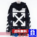 OFF-WHITE 2017AW Galaxy Brushed Pul...