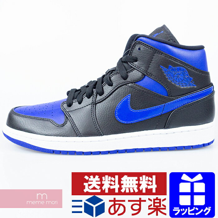 メンズ靴, スニーカー 10OFF26NIKE 2020SS AIR JORDAN 1 MID ROYAL 554724-068 1 US9.5(27.5cm) 200103