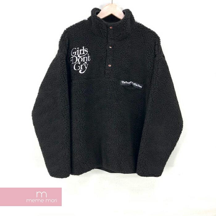 メンズファッション, コート・ジャケット Girls Dont CryHUMAN MADE 2020AW PO FlEECE JACKET M201205me04