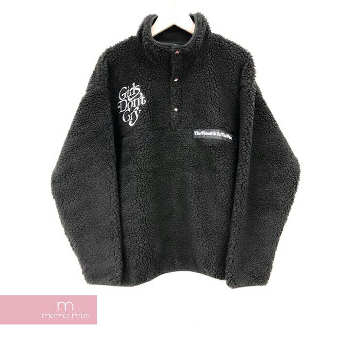 メンズファッション, コート・ジャケット Girls Dont CryHUMAN MADE 2020AW PO FlEECE JACKET S201205me04