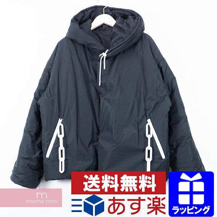 メンズファッション, コート・ジャケット LOUIS VUITTON 19AW Snapped Button Padded Anorak 1A5F6K 44 me04200124me04
