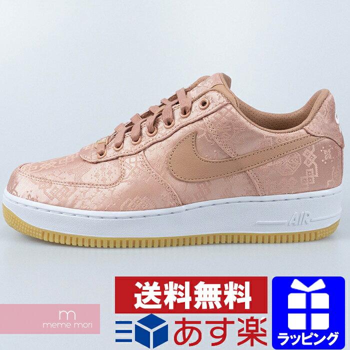 メンズ靴, スニーカー 5230NIKECLOT AIR FORCE 1 PRM CJ5290-600 1 US8(26cm)200130