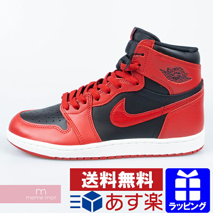 メンズ靴, スニーカー NIKE AIR JORDAN 1 HIGH 85 VARSITY REDVARSITY RED-SUMMIT WHITE-BLACKBQ4422-600 1 US9.5(27.5cm) 201018me04