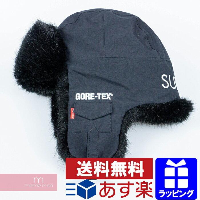 メンズ帽子, その他 Supreme 2018AW GORE-TEX Taped Seam Trooper 200221