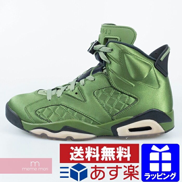 メンズ靴, スニーカー NIKE 2017AW AIR JORDAN 6 RETRO PINNACLE SNL SATIN PROMO JACKET AH4614-303 6 US9.5(27.5cm)200225