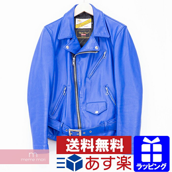 メンズファッション, コート・ジャケット SupremeUNDER COVERSchott 2015SS Perfecto Leather Jacket S200511-C