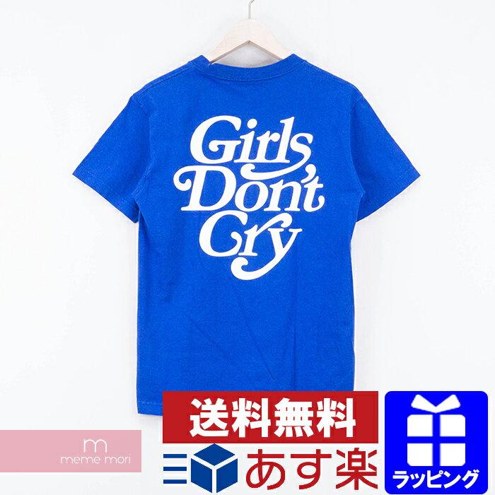 トップス, Tシャツ・カットソー SALEGirls Dont CryIMAZINE Logo SS Tee Shirt T M 200516-A
