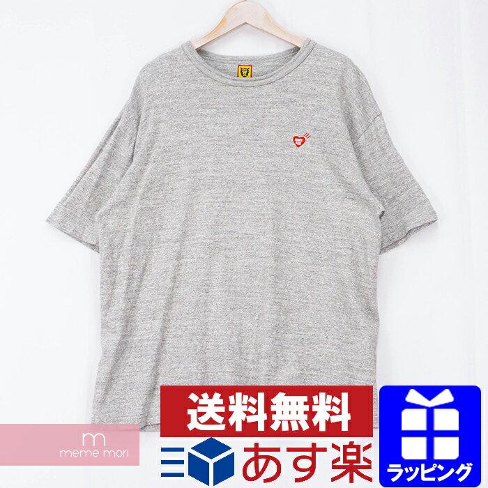 トップス, Tシャツ・カットソー HUMAN MADE Heart One Point Tee T 2XL 200529-B