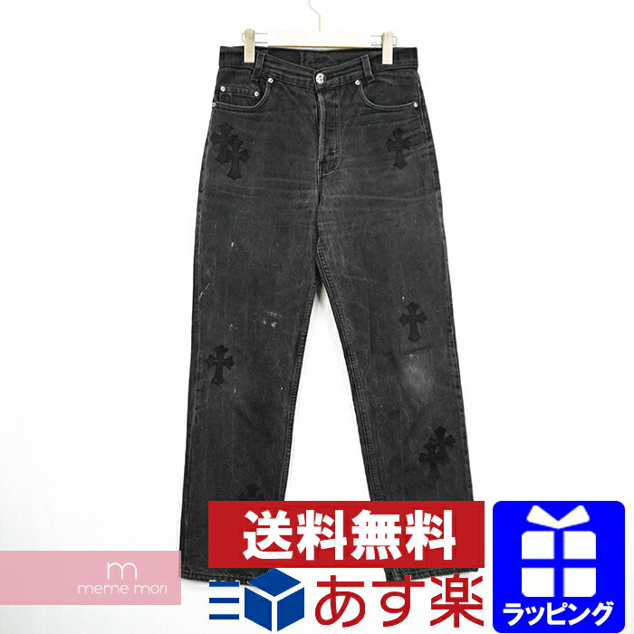 メンズファッション, ズボン・パンツ CHROME HEARTS Denim Pants 501 29210307-Bme04