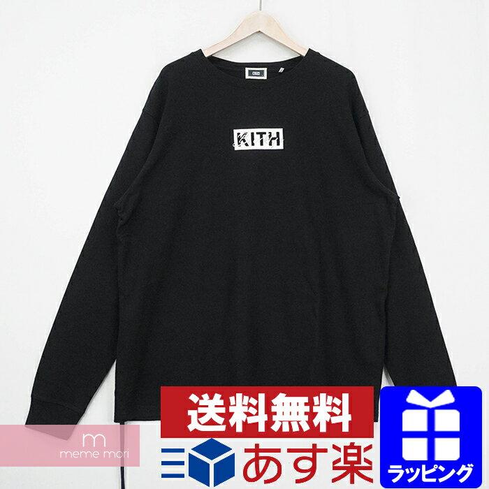 トップス, Tシャツ・カットソー SALEKITH Brooklyn Box Logo Tee KH3596-100 T T XL 210317me04