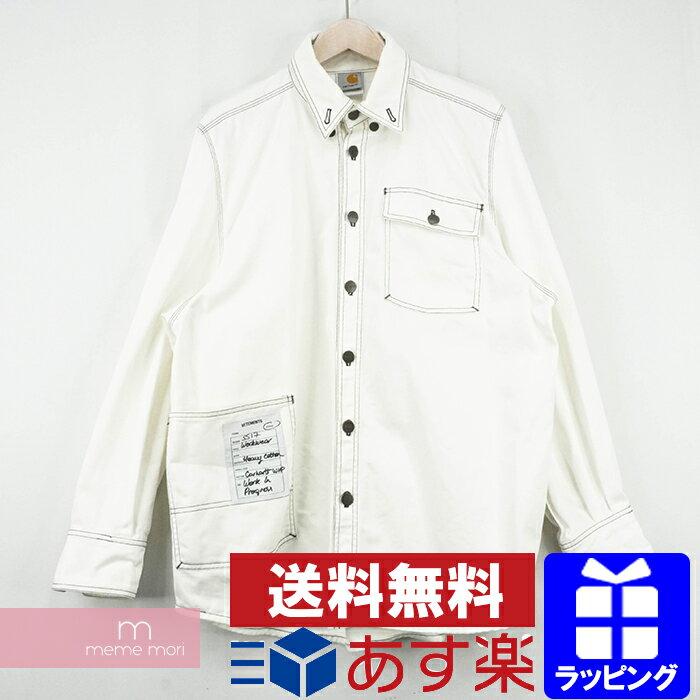 メンズファッション, コート・ジャケット VETEMENTSCarhartt 2017SS MSS17CW4 S210409-Bme04