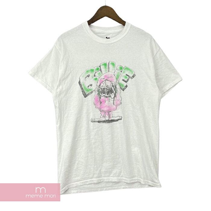 トップス, Tシャツ・カットソー SALEREADY MADEBILLIE EILISH 2020AW SS Tee T M 210722-B