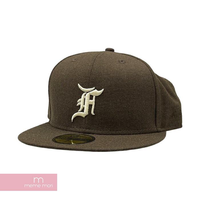 メンズ帽子, キャップ FEAR OF GOD ESSENTIALSNEW ERA 2020AW Fitted Cap 6 7 12(59.6cm) 210722