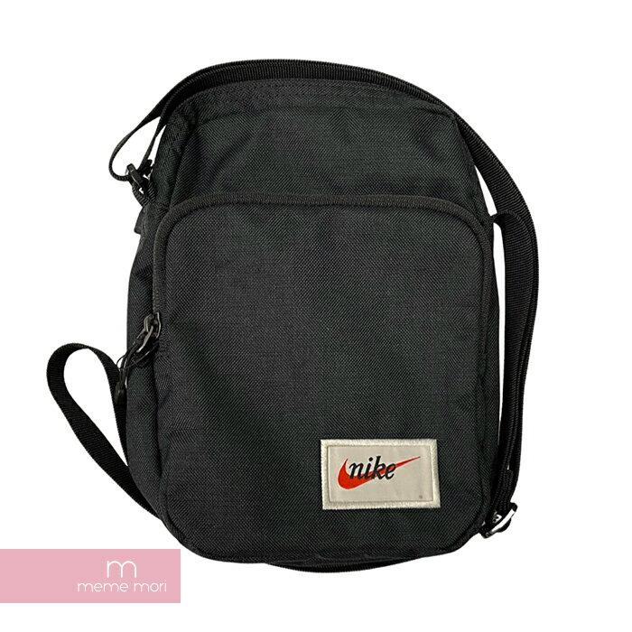 產品詳細資料,日本Yahoo代標 日本代購 日本批發-ibuy99 包包、服飾 包 男女皆宜的包 單肩包/斜挎包 NIKE Heritage Rebel Smit Bag BA5809-010 ナイキ ヘリテージ…