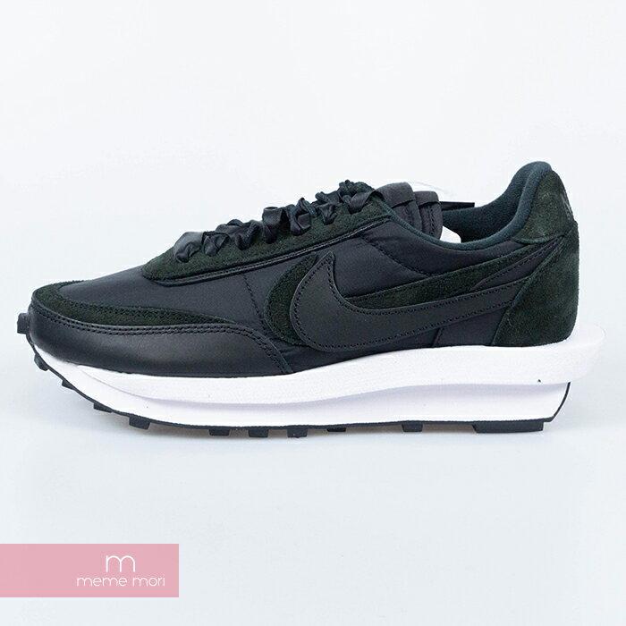 メンズ靴, スニーカー sacaiNIKE 2020SS LD Waffle BV0073-002 LD US8(26cm)200324me04