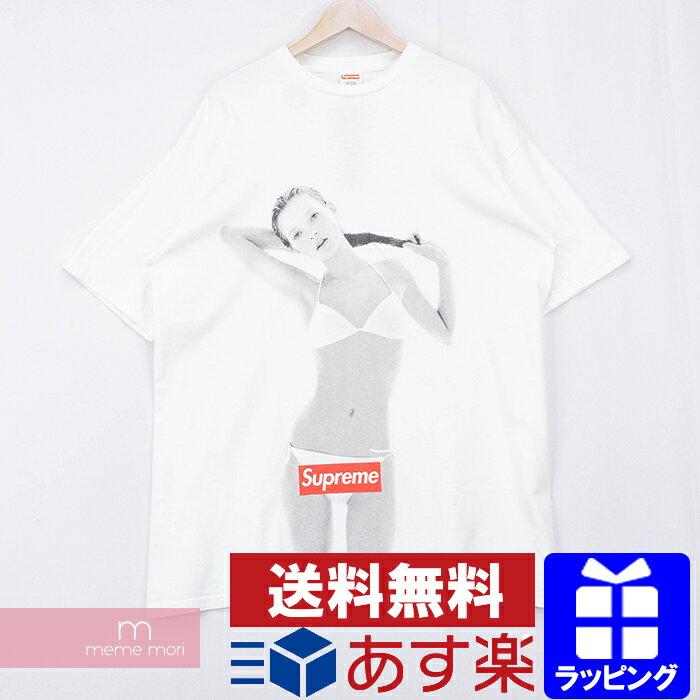 トップス, Tシャツ・カットソー Supreme 2004SS 10th Anniversary Kate Moss Tee T 10 XL 200723-Cme04HW