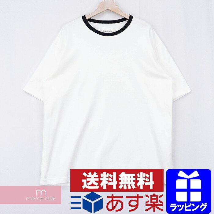 トップス, Tシャツ・カットソー TAKAHIROMIYASHITA TheSoloIst. 2019SS Oversized Ringer Tee sc.0026SS19 T 44200915-A