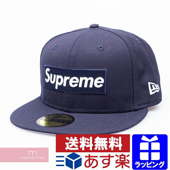 メンズ帽子, キャップ SupremeNew Era 2020AW World Famous Box Logo New Era 7 14(57.7cm)201011me04